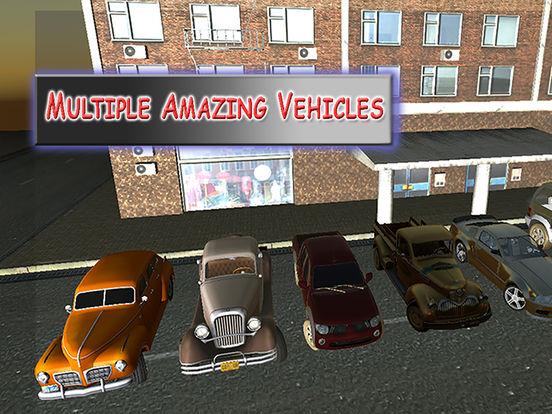 Real Car Parking 3D - Free Ultimate simulator game screenshot 5