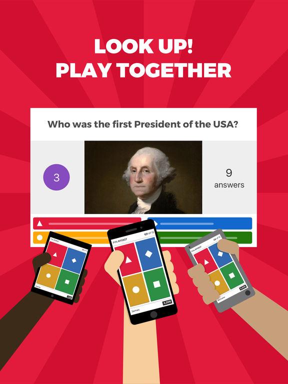 Kahoot! Play & Create Quizzes screenshot 5