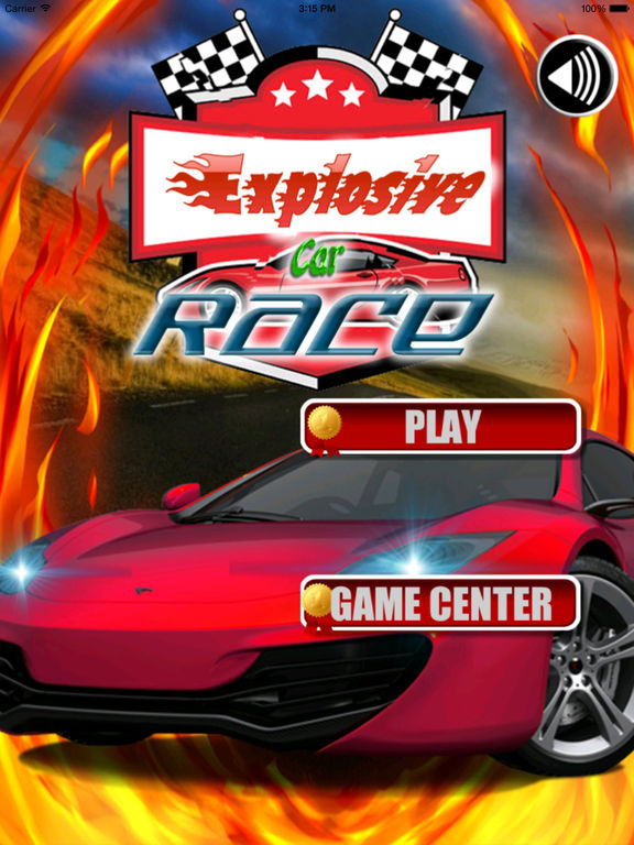 Explosive Car Race Pro - Speed Off Limits screenshot 6
