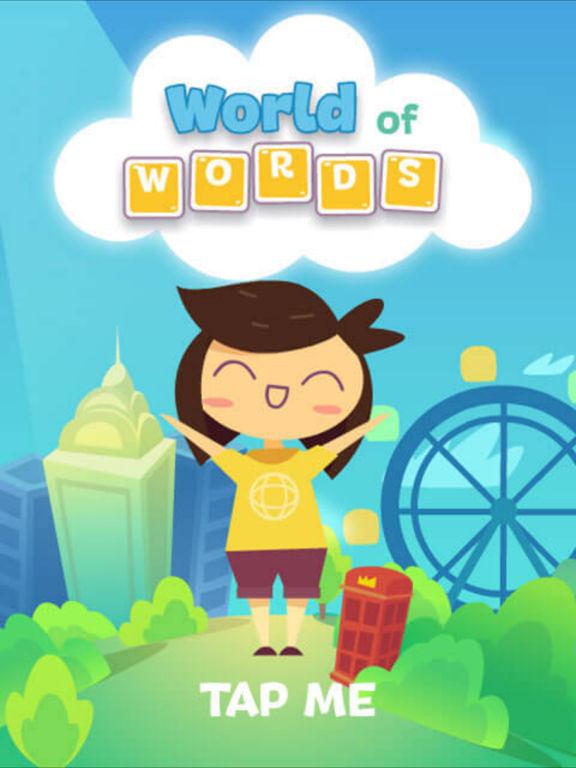 World of Words ® screenshot 6