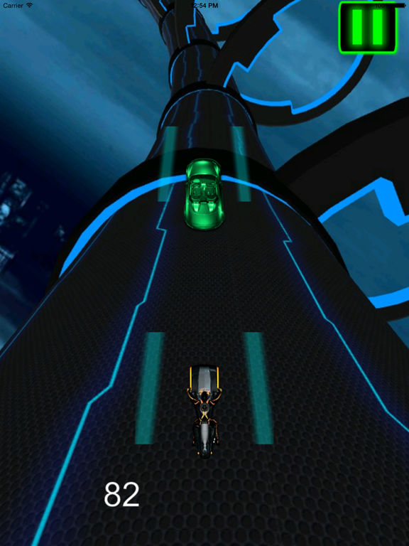A Super Bike Of The Future - Live Game End Bikes screenshot 8