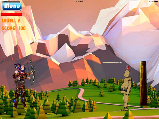 Cool Stormy Archer PRO - Super Fast Game Arrow screenshot 8