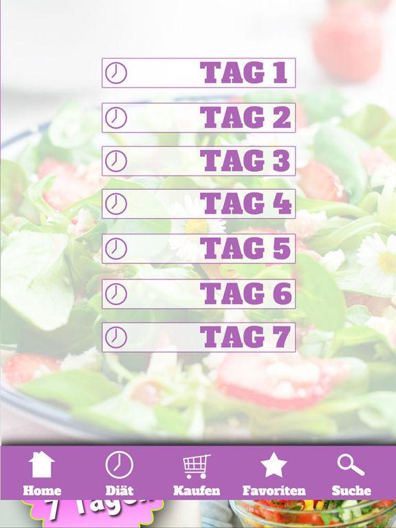 Low-Carb-Diät für Frauen: Abnehmen ohne Kohlenhydrate – die besten Schlank-Rezepte screenshot 8