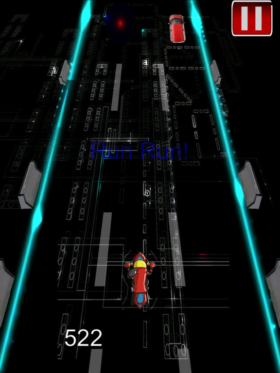 A Super Cool Explosive Bike - Explosive  Game screenshot 7