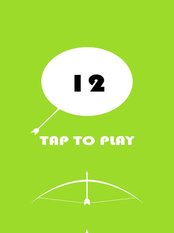 Slingy Arrow - Tricky Archery Shot Challenge screenshot 5