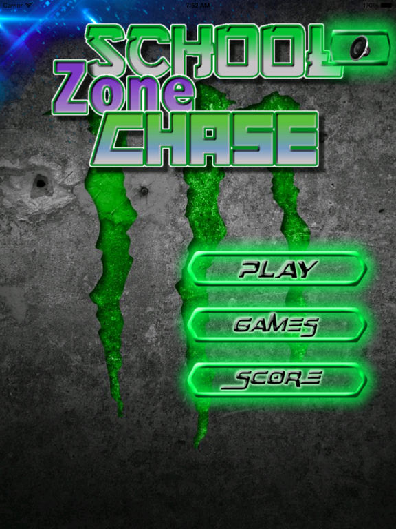 A School Zone Chase - Real Speed Racing screenshot 6