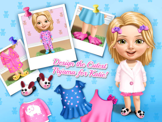 Sweet Baby Girl Tooth Fairy - Little Fairyland screenshot 7