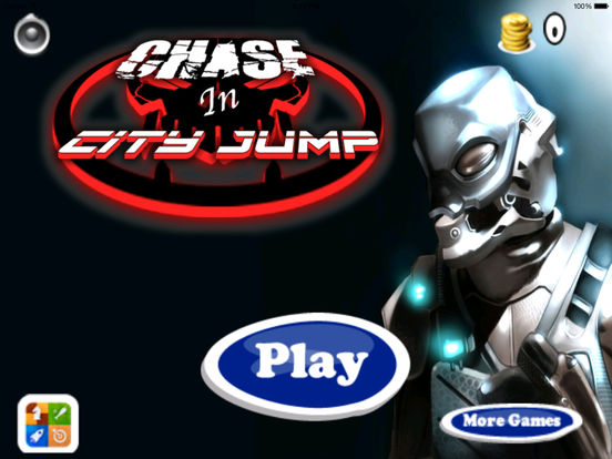 Chase In City Jump Pro - Intended Play With Emotio screenshot 6