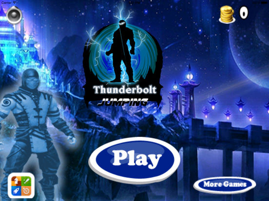 A Thunderbolt Jumping Pro - Some Amazing Jumps screenshot 6