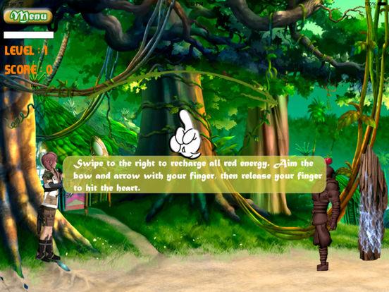 Ambush Wars - Archery Tournament Amazing screenshot 7