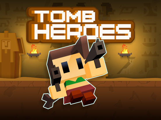 Tomb Heroes screenshot 6