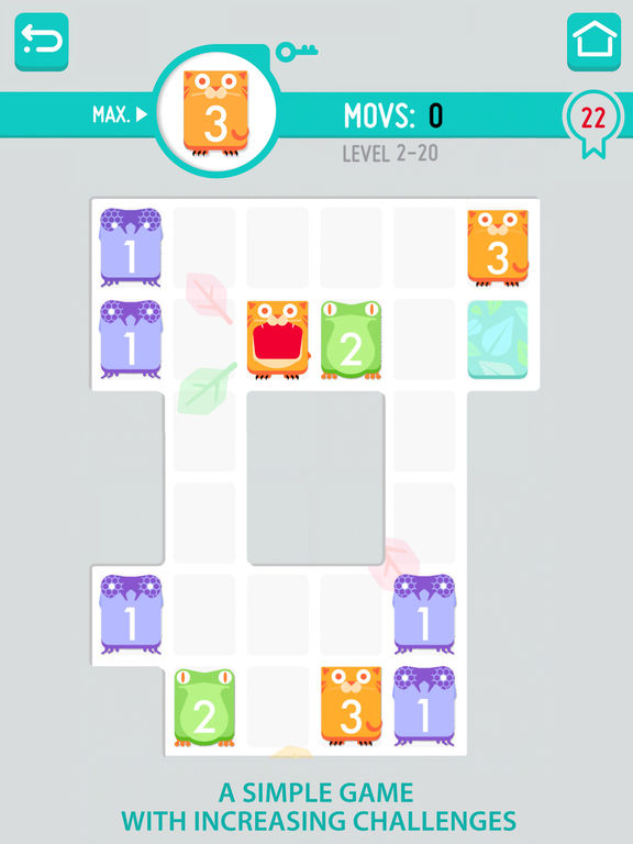 Yumbers: The yummy numbers game screenshot 6