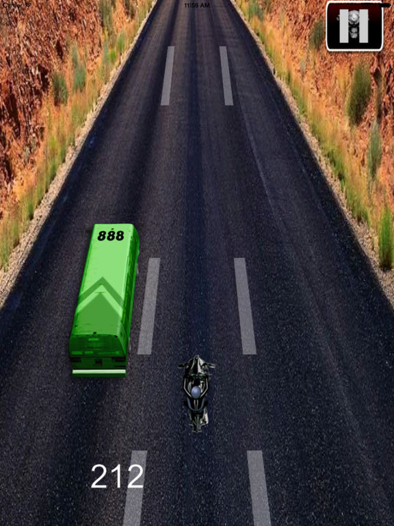 A Spectacular Motorcycle Race Pro - Xtreme Nitro screenshot 9
