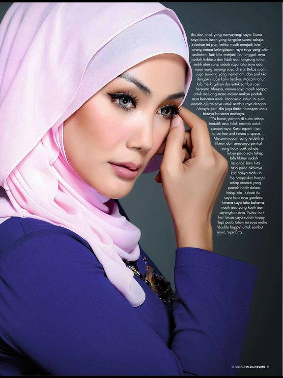 Media Hiburan Magazine screenshot 8