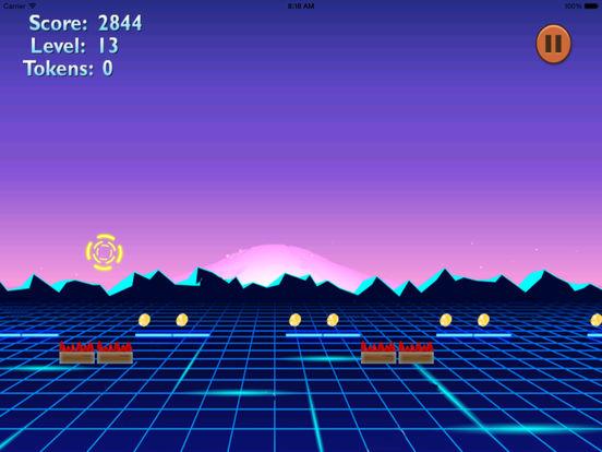 Arcade Wars Dash PRO - Computer Robot Cube Jump screenshot 9