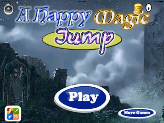 A Happy Magic Jump Pro - Jump High And Increases Your Level screenshot 6
