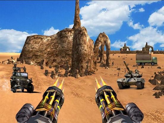 Gunship Helicopter Strike : Gunner Battle 3D screenshot 5