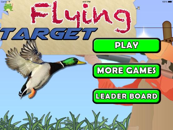A Flying Target PRO - Ducks Ultimate Season screenshot 8