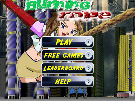 Burning Rope - A India In Jump Adventure screenshot 6