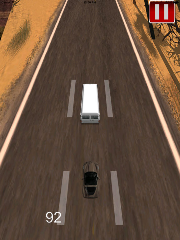 Car Lethal Highway Force Pro - Unlimited Speed screenshot 10