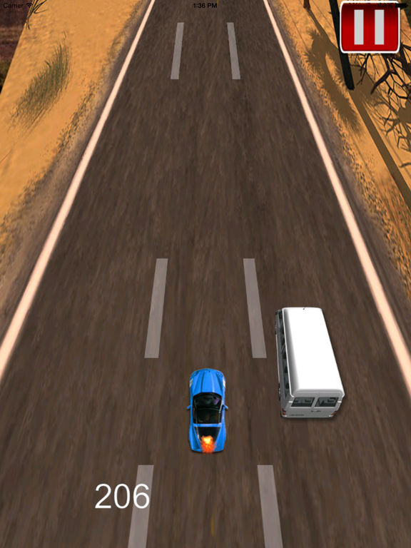 Best Driving Fantastic Car - Amazing Auto screenshot 7