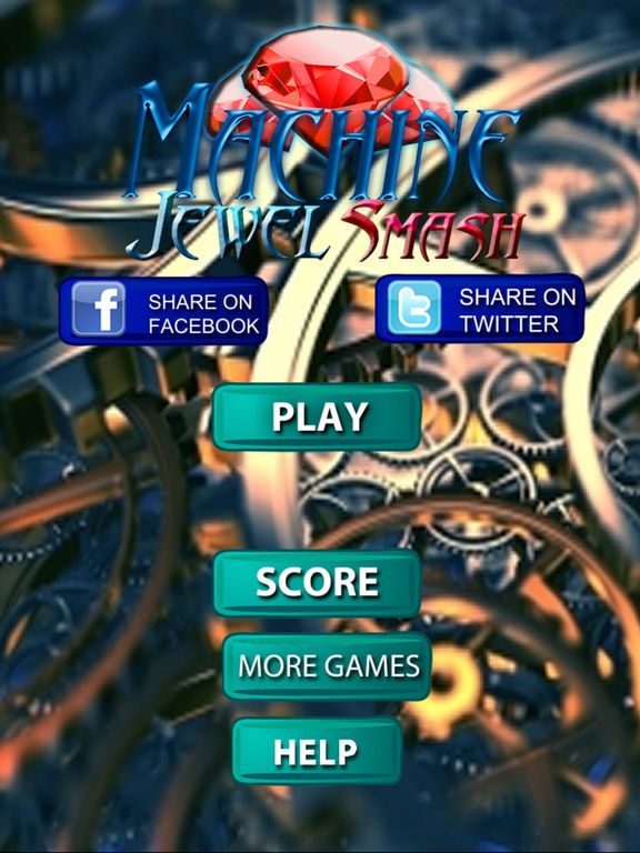A Machine Jewel Smash PRO - A Digger Amazing screenshot 6