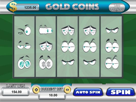 A Palace Of Coins Slots Club Vegas - Gambler Slots Game screenshot 4