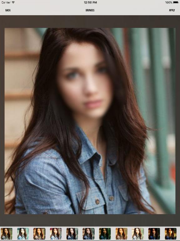Portrait Pixel screenshot 9