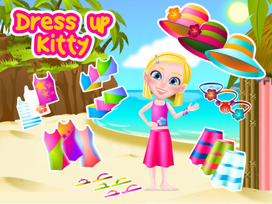 BFF Summer Fun - No Ads screenshot 7