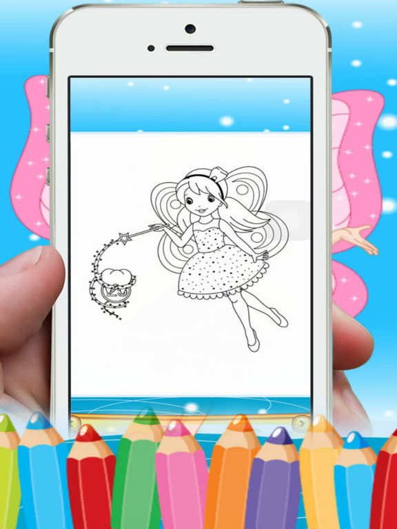Kids Color Book - Draw and Painting screenshot 6