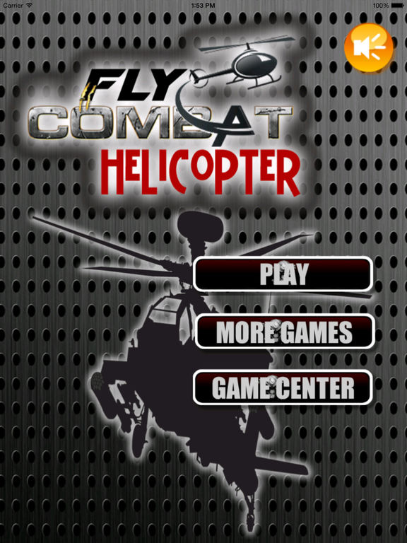 Fly Combat Helicopter - Flight Simulator For All screenshot 6
