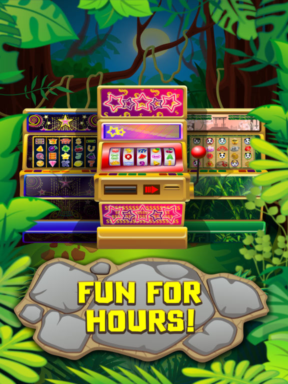 Chief Gorilla Slot Machine Free Best Slots Casino screenshot 9