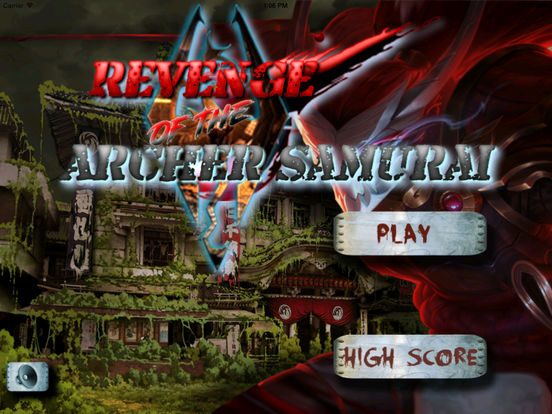 Revenge Of The Archer Samurai Pro - Best Bow Games screenshot 6