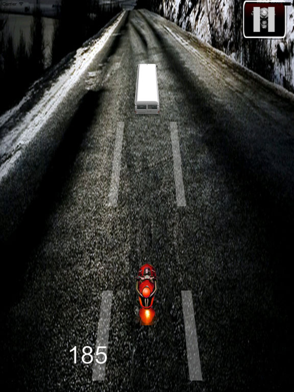 A Driving Biker Extreme - Awesome Stunt Of Game screenshot 7