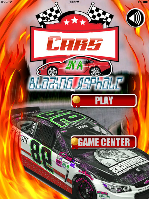 Cars In A blazing Asphalt - An Addictive Game Of Speed screenshot 6