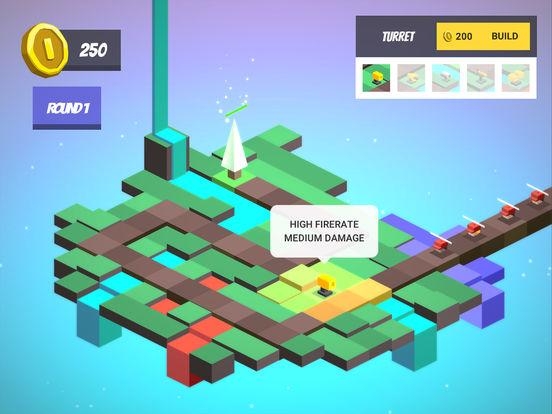 Protect The Tree screenshot 7