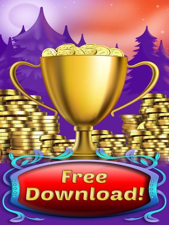 Wolf Sky Moon Slot Machine Free Best Casino Slots screenshot 10