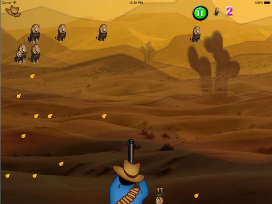 Attack Lion Ultimate: Instinct Animal screenshot 9