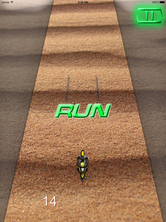 A Cool Race Super - Stunt Hideaway Racing screenshot 10