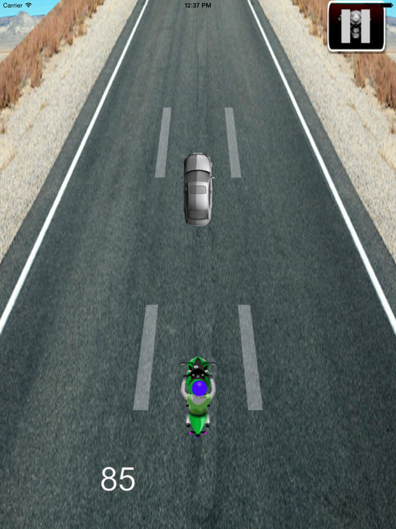 Adrenaline Formula Motorcyle - Extremely Addictive Racing Game screenshot 8