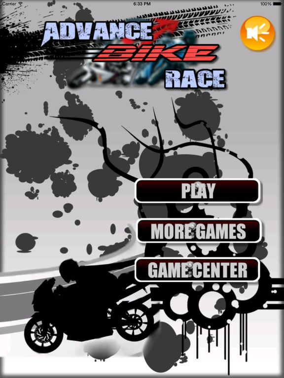 Advance Bike Race Pro - Motorcycle Chase screenshot 6