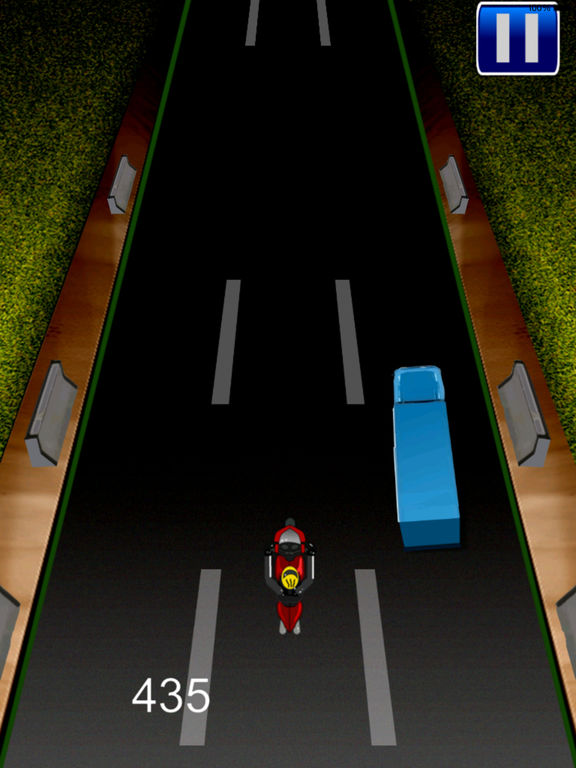 Bike Rivals Race Pro - Motorcycle Extreme Racing screenshot 10