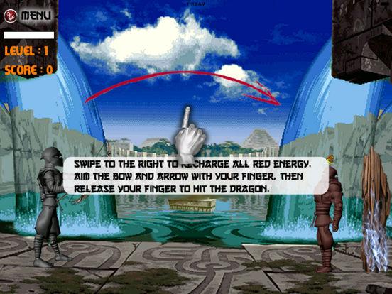 Archery Force Revenge - Best Game World screenshot 9