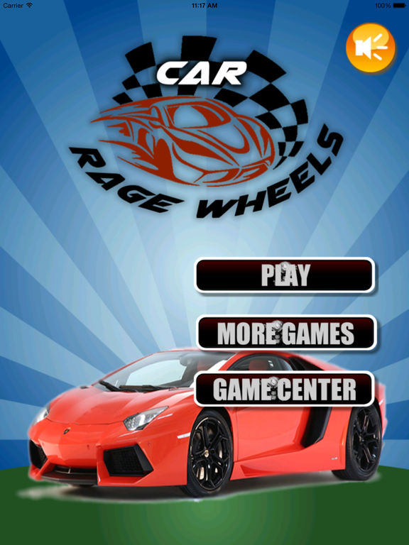 Car Rage Wheels Pro - Race of Champions screenshot 6