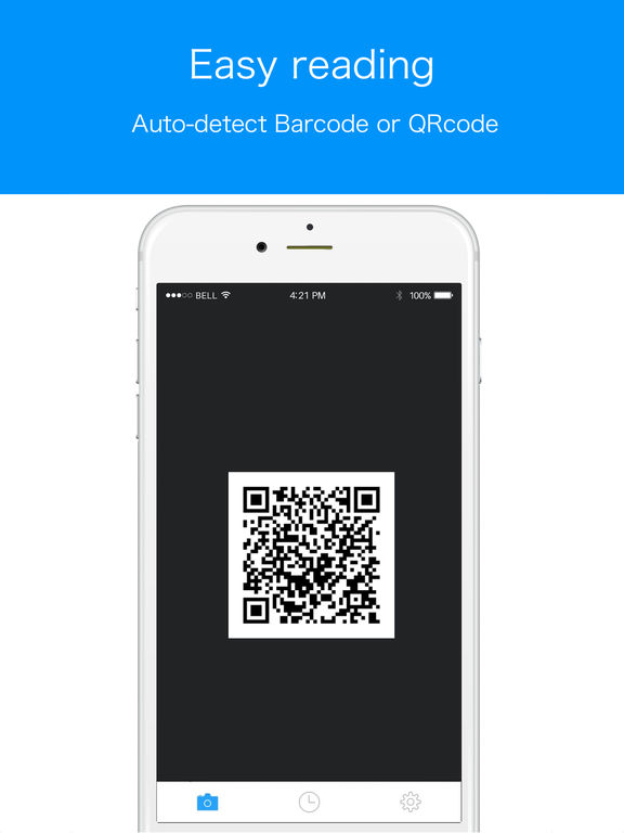 how to save pictures from iphone app shopper barcode reader free qr code reader business 6734