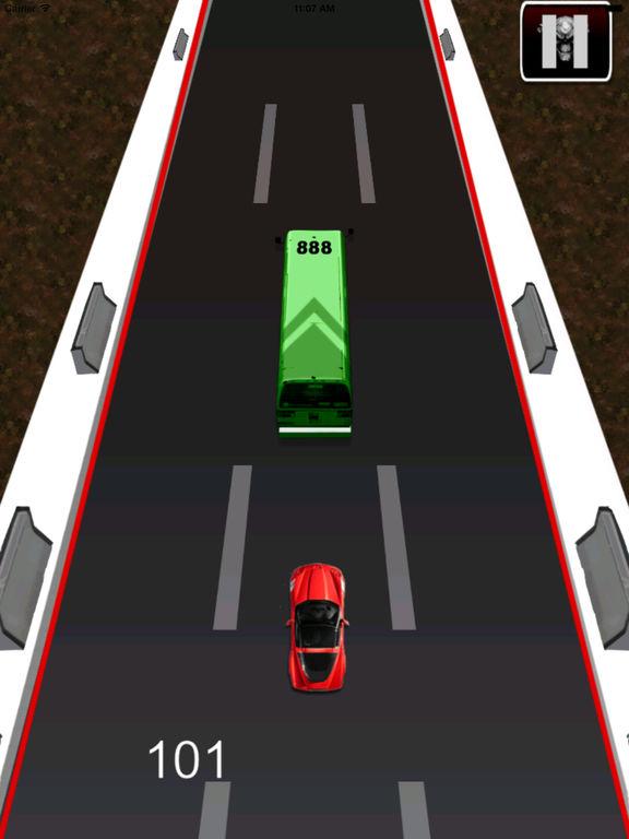 Car Rage Wheels - Race of Champions screenshot 7