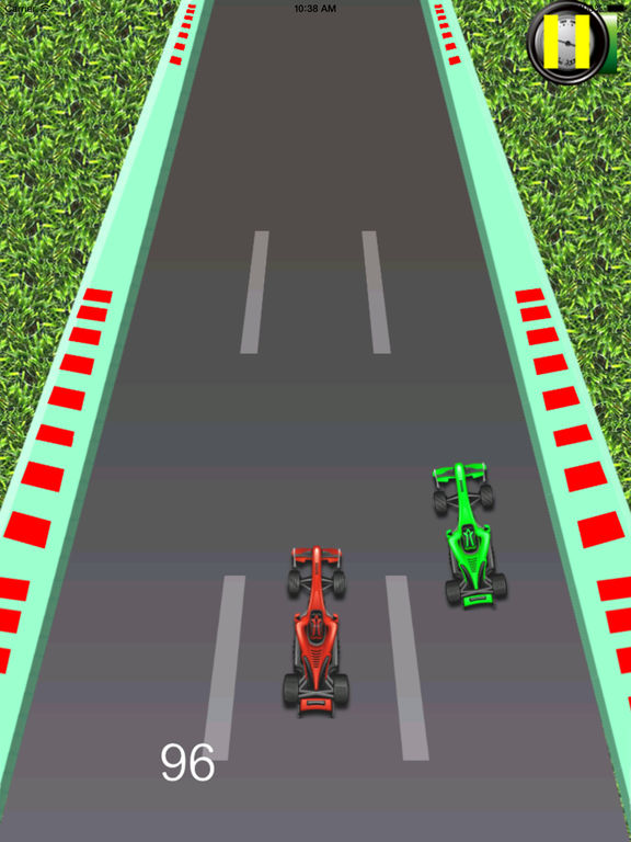 Formula Rivals Pro - Classic Racing Game screenshot 7