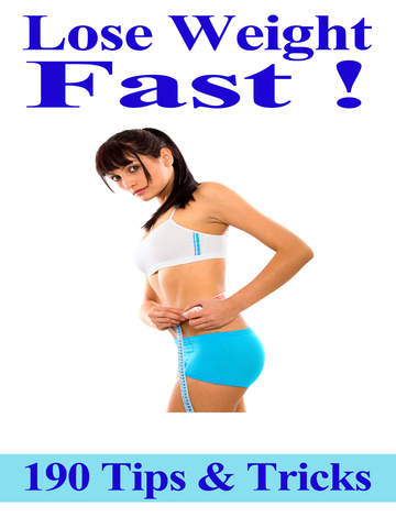 Lose Weight Fast ! screenshot 5