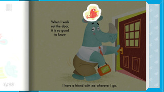 Bird on My Head - The Learning Company Little Books screenshot 4