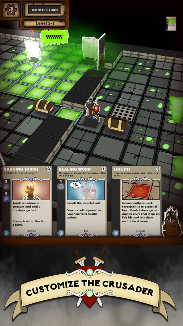 Card Dungeon screenshot 3